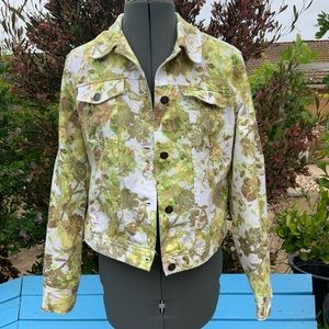 😍  CLoTHES Denim Jacket